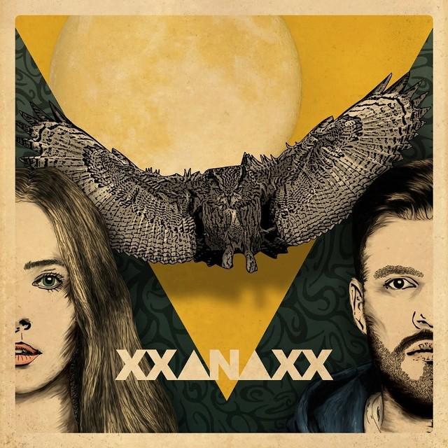 """XXANAXX w Temacie Rzeka da koncert z okazji wydania swojego debiutu płytowego, EP-ki """"Disappear"""""""