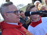 Ks. Dariusz Kaliński został kapelanem powiatowym OSP w Zduńskiej Woli