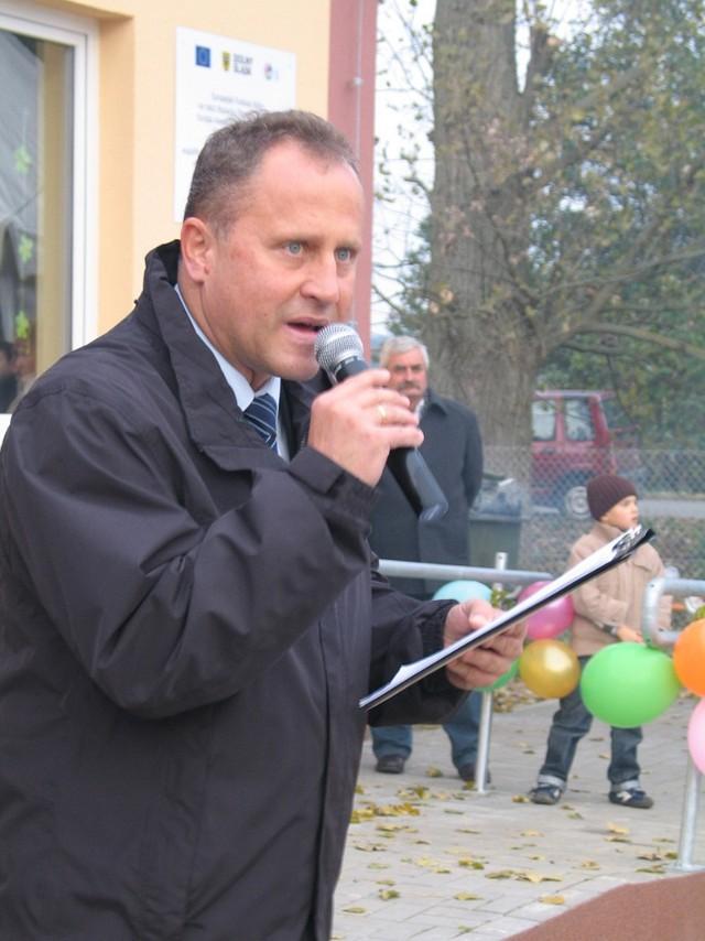 Przez ostatnich 8 lat Syców nie miał swojego przedstawiciela w Sejmiku. Teraz jest nim Marek Laryś