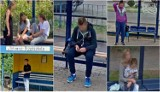 Mieszkańcy Bydgoszczy przyłapani na przystankach MZK. Jesteś wśród nich? Zobacz zdjęcia z Google Street View i sprawdź!