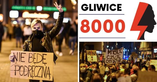 Ile osób protestowało na ulicach naszych miast w środę 28 października? Sprawdź >>>