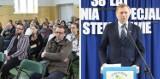Kurator sprzeciwia się likwidacji placówki w Stemplewie. Starosta podkreśla wprowadzenie planu naprawczego [ZDJĘCIA]