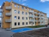 Nowe mieszkania w Kościerzynie. Miasto oddaje do użytku blok komunalny