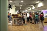 Warszawski Festiwal Piwa 2018. 750 piw i 50 browarów na stadionie Legii [WIDEO, ZDJĘCIA]