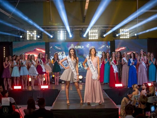 Miss Ziemi Łomżyńskiej 2020 i Miss Ziemi Łomżyńskiej Nastolatek 2020 wybrane!