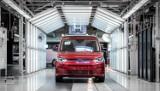 W Poznaniu ruszyła seryjna produkcja Volkswagena Caddy 5. Zobacz zdjęcia!
