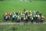Dzień bez Samochodu w Tczewie: znów dosiedli dwóch kółek