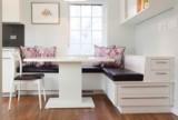 Małe mieszkanie – praktyczne schowki