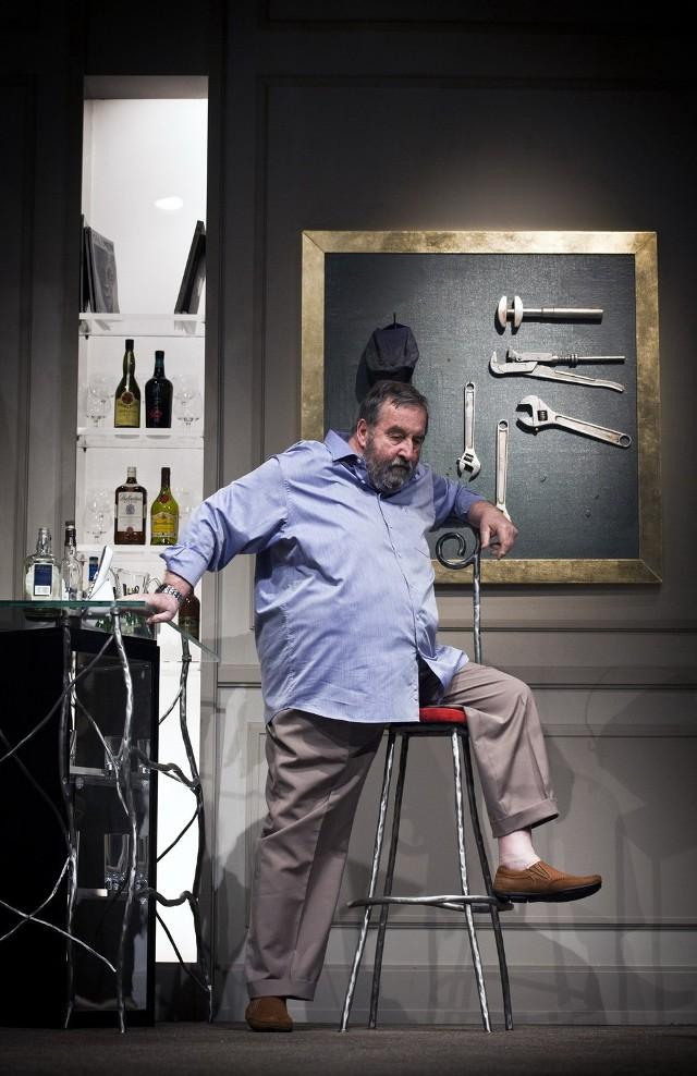"""""""Najdroższy"""" Francisa Vebera będzie grany w Teatrze Współczesnym 23, 24 i 25 sierpnia."""