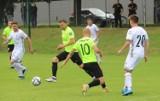 Puszcza Niepołomice przegrywa w sparingach, ale w lidze ma być lepiej
