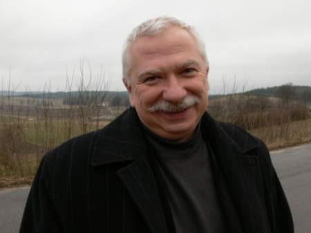 Zbigniew Zarzycki jest między innymi wiceprezesem...