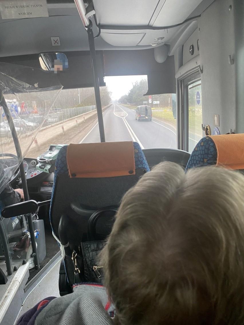 Czytelnik przecierał oczy ze zdumienia widząc, co kierowca...