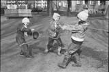 Tak w latach 80.i 90. świętowaliśmy Lany Poniedziałek na Lubelszczyźnie! Zobacz zdjęcia