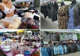 Niedzielna giełda w Koszalinie. Handlujących nie brakuje. Zobacz, co mają na stoiskach [ZDJĘCIA]