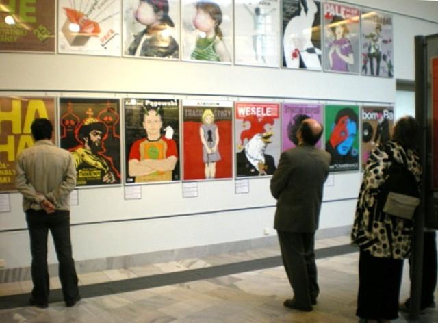 24. Międzynarodowe Biennale Plakatu: od 7 czerwca w Warszawie