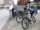 """Mieszkańcy Wąbrzeźna """"wykręcili"""" na rowerach ponad 40 tysięcy kilometrów! Dzięki temu miasto dostało czujnik jakości powietrza"""