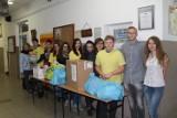 Wolontariusze ze Żnina wsparli mieszkańców DPS [zdjęcia]