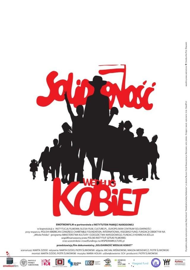 """Pokaz filmu """"Solidarność według piątek"""" odbędzie się w piątek w kinie Muza."""