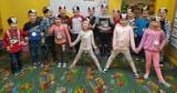 Zbąszyń: Miś w przedszkolu Stefanowo w grupie 6-latków - 25 listopada 2020. Moda na misie nie przemija [Zdjęcia]
