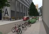 W centrum Łodzi powstaną trzy nowe ulice. Inwestycja połaczy Traugutta z Tuwima oraz Kilińskiego z Sienkiewicza WIZUALIZACJE