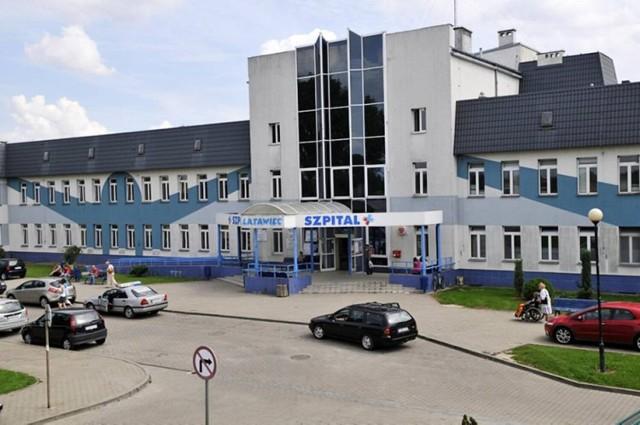 Śmierć ciężarnej kobiety w Szpitalu Latawiec w Świdnicy