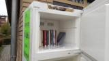 Sprawdź, co do lodówki wkłada świdnicka biblioteka?