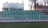 Stadion Victorii Częstochowa po liftingu