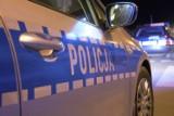 Policyjny pościg ulicami Bełchatowa. Dlaczego obcokrajowiec uciekał przed policją?