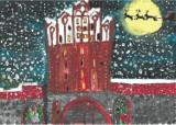 Świąteczne kartki mieszkańców Goleniowa i okolic. Są przepiękne!