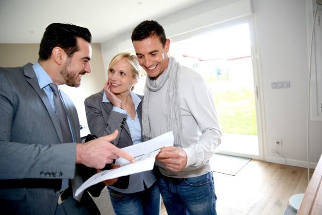 Jak wykazała kontrola IH, pośrednicy nieruchomości często zapominali o ubezpieczeniu OC.