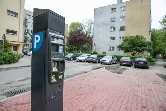 Kraków może mieć najdroższe w całej Polsce stawki za postój w centrum