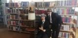 Konin: Bohaterowie literaccy w bibliotekach. Fantastyczna inicjatywa konińskich bibliotekarzy
