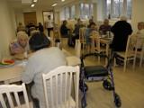Seniorzy z Żor uciekają z samotni do nowego domu w Roju [ZDJĘCIA]