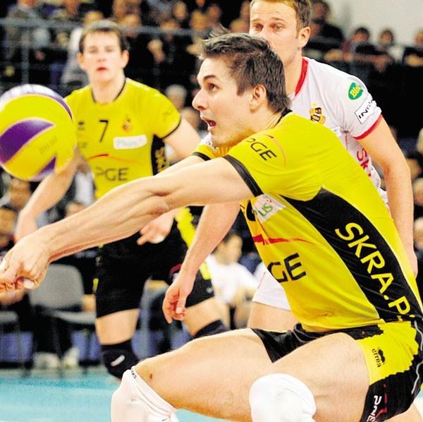 Michał Bąkiewicz w ubiegłym roku cieszył się z wygrania Pucharu Polski