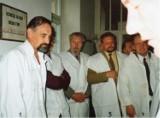 Tak dawniej wyglądał szpital w Gubinie. Wyjątkowe zdjęcia sprzed lat. Tak zmieniała się gubińska lecznica
