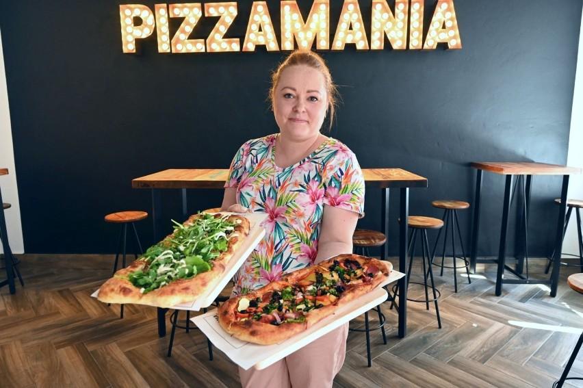 """""""Pizzamania"""" - pierwsza taka pizzeria w regionie. W trzy minuty, w jednej cenie i z nieograniczoną ilością składników [WIDEO, ZDJĘCIA]"""
