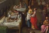 """Wystawa """"Ubodzy, chorzy, sieroty. Szpitale dawnego Gdańska w okresie średniowiecza i nowożytności"""" w gdańskim Domu Uphagena"""
