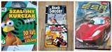 Retro gry wideo do kupienia na lubelskim OLX. Sprawdź czy znasz te tytuły?