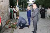 Zakopane również pamiętało o rocznicy wybuchu Powstania Warszawskiego