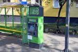 Zmiany na przystankach MZK: nowe tablice elektroniczne, automaty do biletów, wiaty