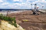 Wstrząs sejsmiczny w kopalni Bełchatów. W niedzielę zatrzęsła się ziemia, 14.03.2021
