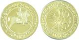 Moneta na 760-lecie Wodzisławia. Gdzie można ją kupić?