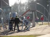 Wiosna na dobre zawitała do Lublińca. Teren nad Lublinicą tętni życiem. Zobaczcie sami!
