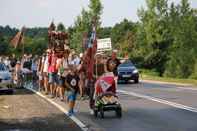 W tym roku piesza pielgrzymka na Jasną Górę odbędzie się w rygorze sanitarnym.