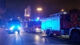 Ewakuacja hotelu DoubleTree by Hilton w Łodzi. Nastąpił wyciek chloru [ZDJĘCIA, FILM]
