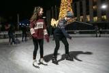 Krakowskie lodowiska. Zobacz, gdzie można pojeździć na łyżwach [GALERIA, GODZINY OTWARCIA]