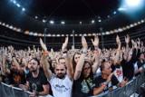 """Metallica, Warszawa 2019: koncert na PGE Narodowym [ZDJĘCIA] Zespół zagrał """"Sen o Warszawie"""" i wsparł hospicjum w Warszawie"""