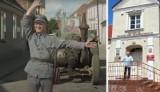 """Pomysł na weekend - Mieszkaniec Inowrocławia śladem filmu """"Wiosna panie sierżancie"""", który kręcono w Nieszawie. Zobaczcie zdjęcia"""
