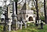 Tylko do 11 listopada trwa kwesta na ratowanie zabytkowych cmentarzy w Kaliszu