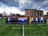 Małe piłkarskie derby Łodzi dla UKS SMS